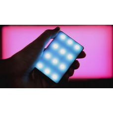 Aputure Amaran AL-MC RGB LED
