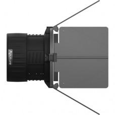 Aputure F10 Fresnel Mount + Barndoors (for LS 600d)