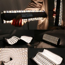 Flexible LED Light 1x1 Bi-Color (Soonwell)