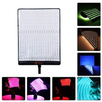 Flexible LED Light 2x1 RGB (Falcon RX-818)