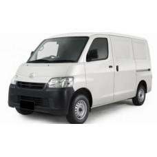 Daihatsu Grandmax Blindvan