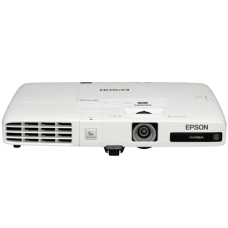 "Projector Epson EB-1775W + Screen 70"" (3000 Lumens)"