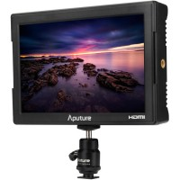 "Monitor Aputure VS-5 V-Screen 7"" PRO (SDI & HDMI IN)"
