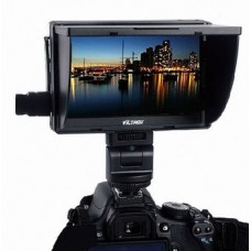 "Monitor HDMI 7"" for DSLR Camera (Viltrox)"