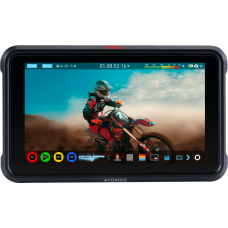 "Atomos Ninja V 5"" 4K HDMI Recording Monitor (Include SSD)"