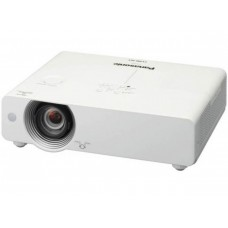 Projector 5000 Lumens + Screen 2x3m (Panasonic PT-VX505NEA)