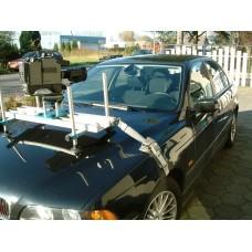 Egripment Car Mount Kit