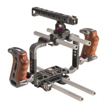 Cage TILTA ES-T07-AM (Universal Rig for DSLR or Mirrorless)