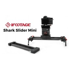 Motorized Slider (iFootage Shark Slider Mini Kit)