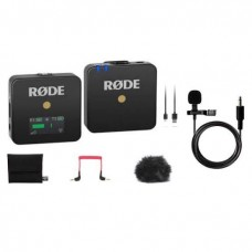 Wireless Clip on (RODE GO)